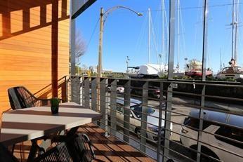 New Construction 1-of-A-Kind Duplex Loft on ++ Garage Parking Photo #25