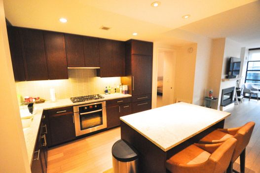 Millennium Place Unit 711 Midtown Boston, $4,200