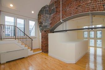 1 of a Kind Duplex 3 Bed Loft in Converted Church South Boston South Boston, $4,500