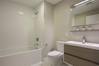Luxury 2 Bed 2 Bath W/ Garage parking at the Allele Photo #11
