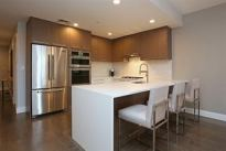 Photo: Luxury 2 Bed 2 Bath W/ Garage parking at the Allele
