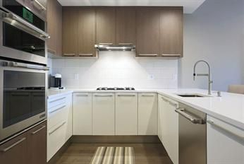 Luxury 2 Bed 2 Bath W/ Garage parking at the Allele South Boston South Boston, $3,750