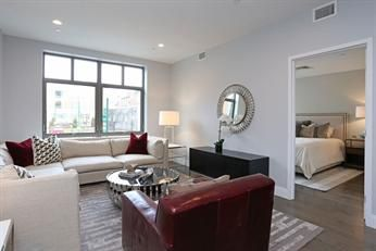 Luxury 2 Bed 2 Bath W/ Garage parking at the Allele Photo #7