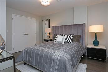 Luxury 2 Bed 2 Bath W/ Garage parking at the Allele Photo #12