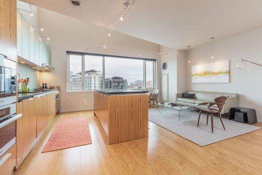Macallen Triplex #711 South Boston Boston, $1,695,000