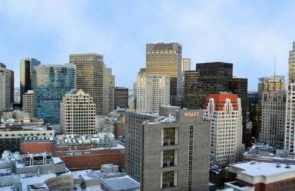 Boston, MA - Midtown