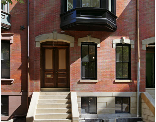 Photo of 20 Brimmer Street, Boston, MA