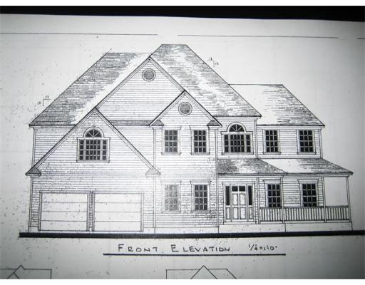 Photo: Lot 8 Farmington Heights, Agawam, MA