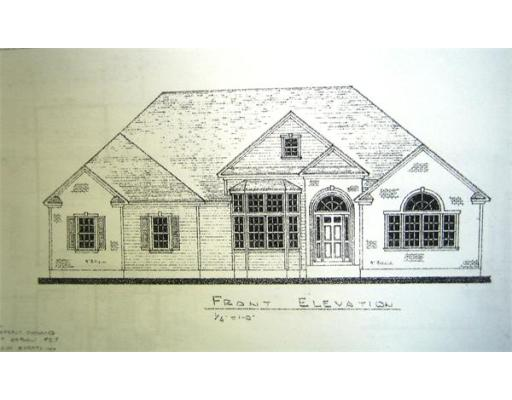 Photo: Lot 13 Farmington Heights, Agawam, MA