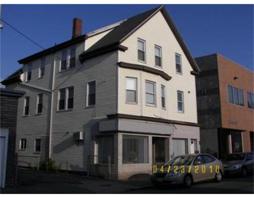Photo: 1653 Acushnet Ave, New Bedford, MA