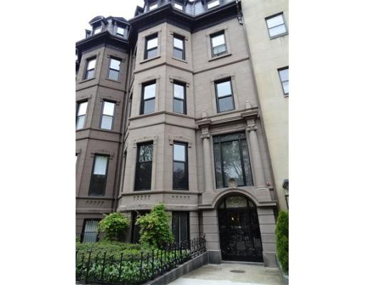 Photo of 115 Commonwealth Avenue, Boston, MA