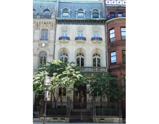 Commonwealth Avenue, Boston, MA Back Bay Boston, $12,500,000