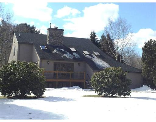 Photo: Caetano Cir, West Bridgewater, MA