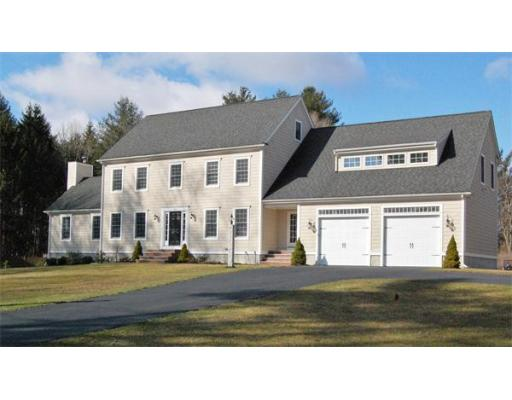 Photo: Scotland St, West Bridgewater, MA
