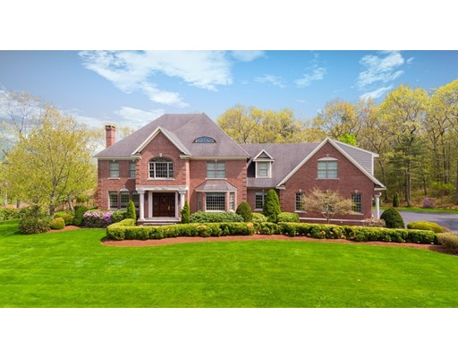 Photo: 34 Russet Hill Road, Franklin, MA