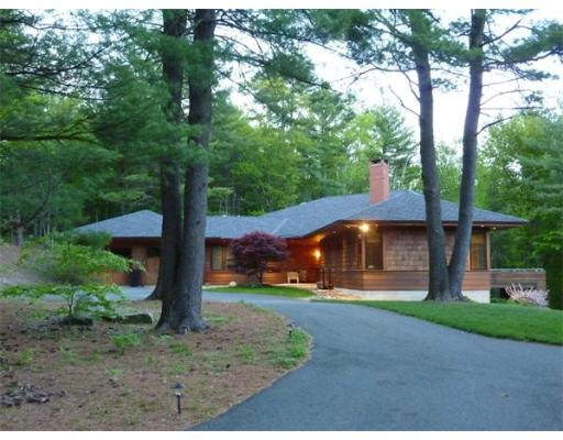 Photo: 369 W Mountain Rd, Bernardston, MA