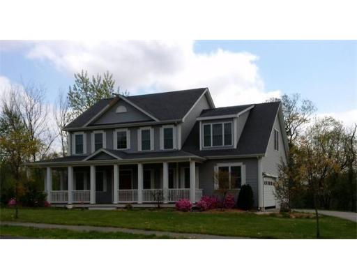 Photo: 1 Rolling Brook Ln, Blackstone, MA