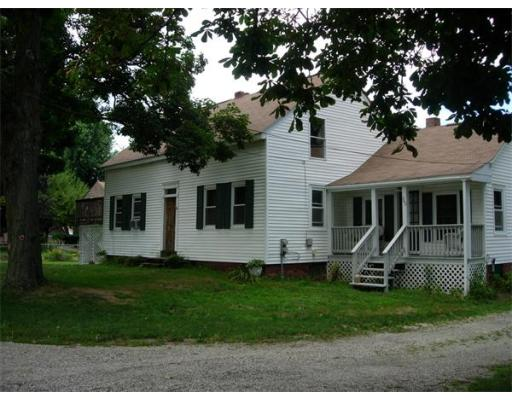 Photo: 326 - 342 No West St, Agawam, MA