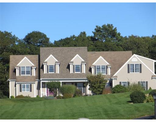 Photo: 36 Weatherdeck Drive, Bourne, MA