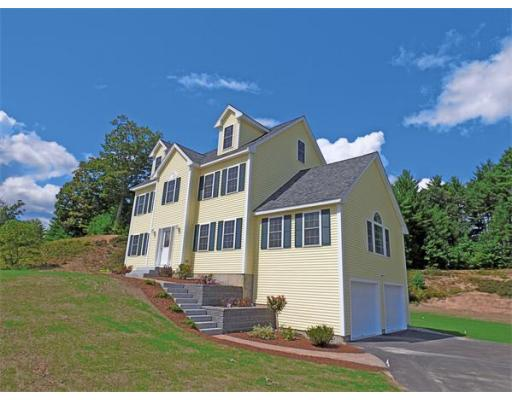 Photo: 4 Cooperage Way, Townsend, MA