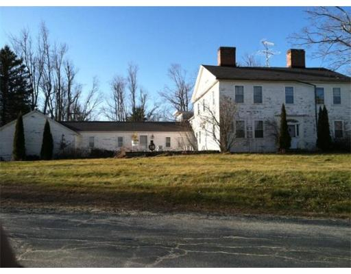 Photo: 15 New Boston Rd, Tolland, MA