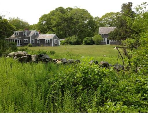 Photo: 227 South Gate Road, West Tisbury, MA