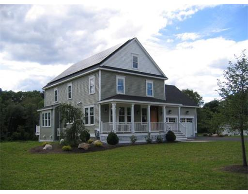 Photo: 7 Wilson Circle, Lot 5, Ashland, MA