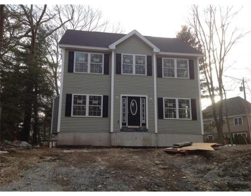 Photo: 264 East Border Rd, Medford, MA
