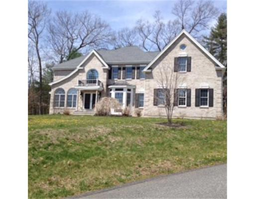 Photo: 77 Crownshield, Uxbridge, MA