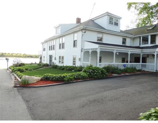 Photo: 25 Mattapoisett Road, Wareham, MA