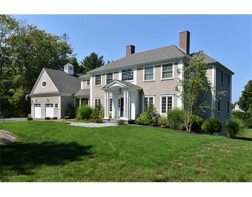 Photo: 3 Seal Cove Rd, Hingham, MA