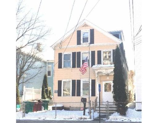 Photo: 70 Elm Street, Lowell, MA