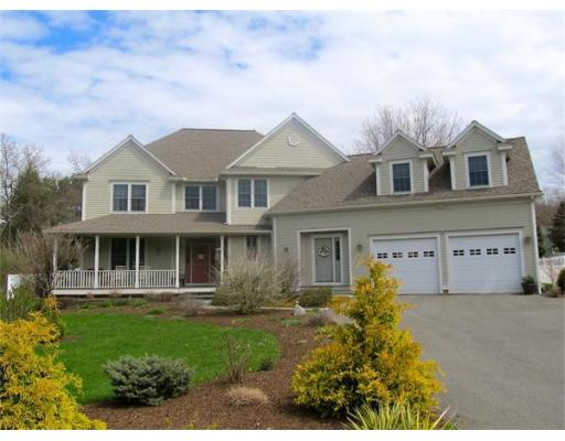Photo: 14 S Orchard Dr, Amherst, MA