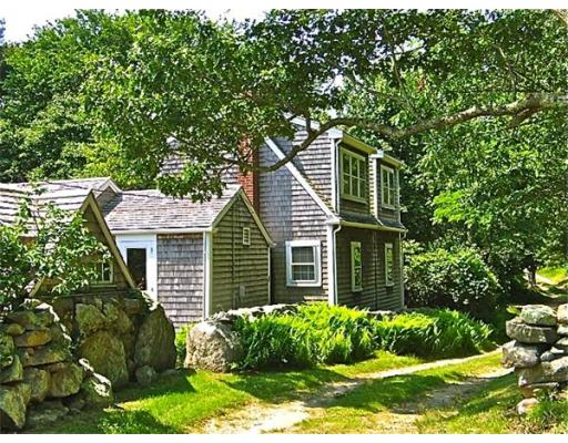Photo: 227 S Gate Rd, West Tisbury, MA