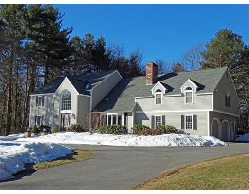 Photo: 35 Prendiville Way, Marlborough, MA