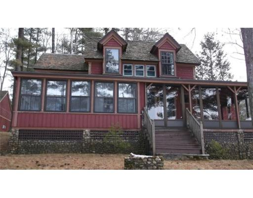 Photo: 224 Red Gable Rd, East Brookfield, MA