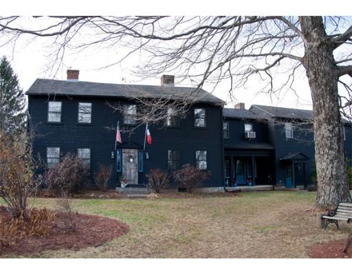 Photo: 140 Skivira Lane, New Braintree, MA