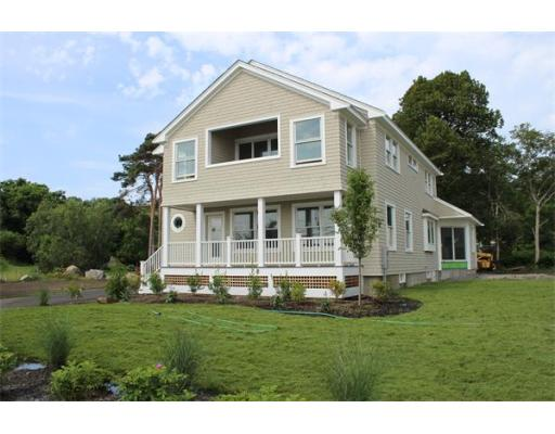 Photo: 50 Beach Street, Rockport, MA