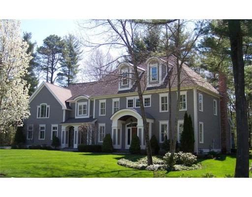 Photo: 2 Thistle Hill Lane, Westborough, MA