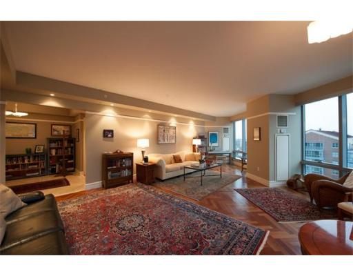 1 Avery St #19A, Boston, MA