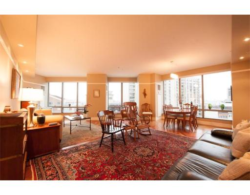 1 Avery St #19A, Boston, MA Midtown Boston, $2,500,000