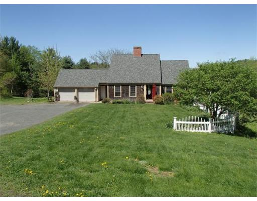 Photo: 151 South Deerfield Road, Conway, MA