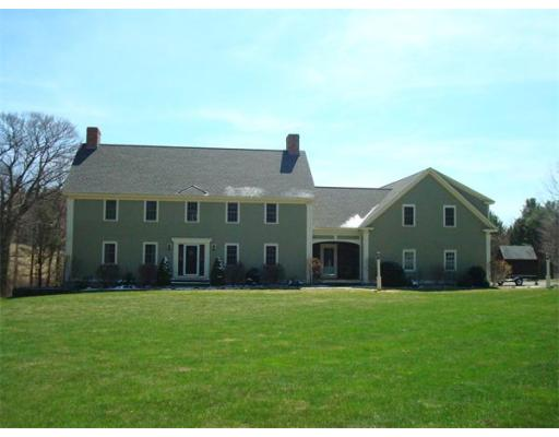 Photo: 179 West Road, Bernardston, MA