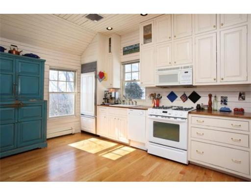 Photo: 56 Colbourne Crescent, Brookline, MA