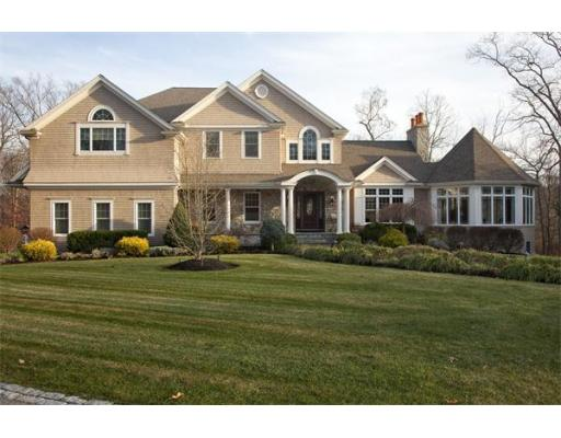 Photo: 35 George Washington Blvd, Hingham, MA