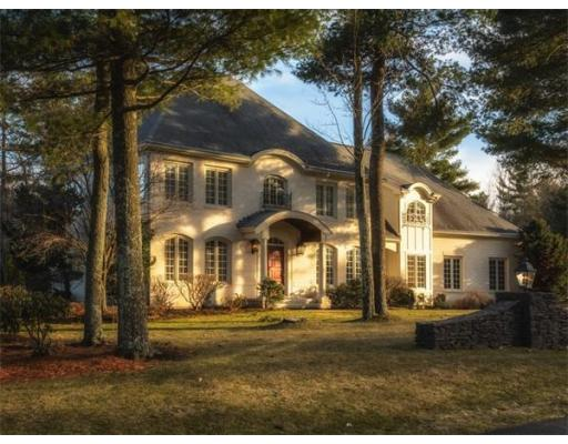 Photo: 11 Olde Hickory Path, Westborough, MA