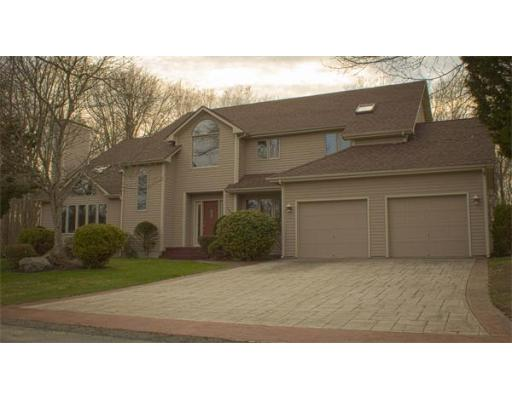 Photo: 155 Williamson Dr, Somerset, MA