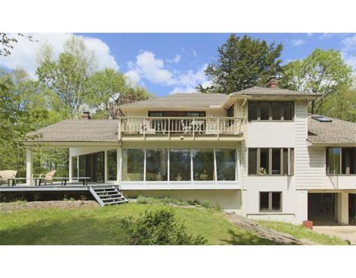Photo: 304 South Deerfield Rd, Conway, MA