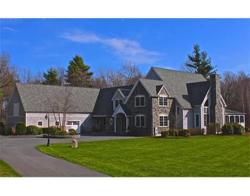 Photo: 10 Hathaway Drive, Sutton, MA