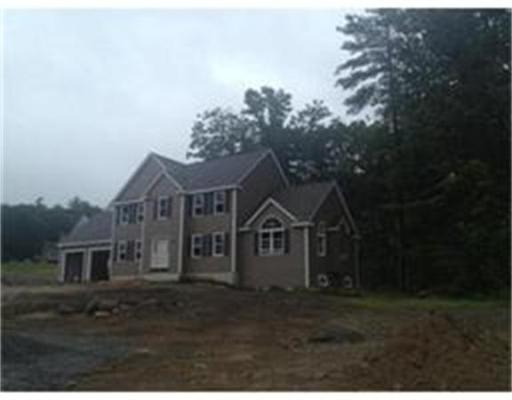 Photo: Lot 17 Mountain Laurel Road, Ayer, MA
